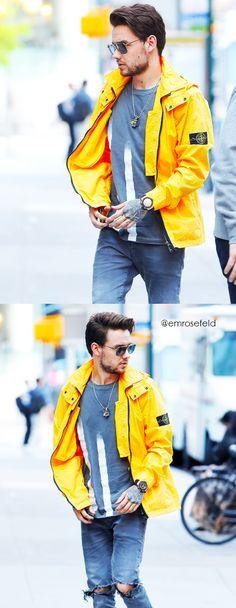 Liam Payne | 5.17.17 | emrosefeld |