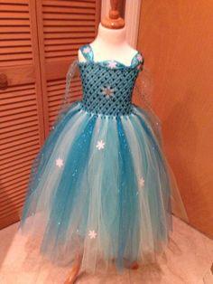 Custom  handmade Disney's Frozen Queen Elsa by UniqueMemoriesLeAnn, $65.00