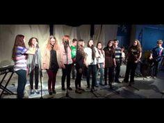 """l'École de musique populaire de l'Académie Antoine-Manseau : """"Ensemble"""""""