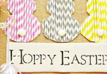 22 DIY Easter Decor Ideas for the Home