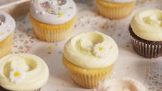 How To Frost Like A Pro: How to master Magnolia Bakery's signature swirl. The technique's so coveted it's actually trademarked—and we'll show you exactly how to get it right.