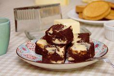 cheesecake brownies #concorso #matildetiramisu #dolciricette