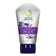 Herbal Essences Totally Twisted Curl Scrunching Hair Gel, 6-Ounce Tubes (Pack of 4)$13.16