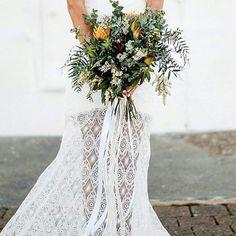 One word to describe this photo... . .  @thewhitetree  @wishbone_ivy #repost @thefrenchpetal . . #bouquet #bridalbouquet #flowers #arrangement #wedding #bride #white #weddings #australia #nativeflowers #proteas #gum #lighthouse #florists #byronbay #weddinginspo #florist #floraldesign #floral #flowerarrangement #flowerart #weddingphotography