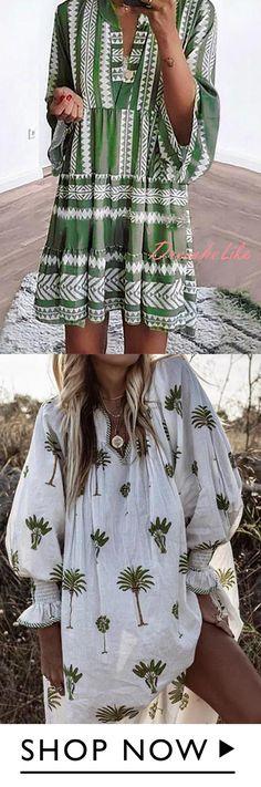 Best 200+ women vintage bohemian hippie style spring-summer dress must have! Hippie Style, Hippie Bohemian, Bohemian Style, Hippie Dresses, Boho Dress, Boho Fashion, Quirky Fashion, Womens Fashion, Spring Summer Fashion