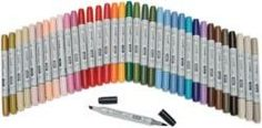 Copic Ciao Marker - Set of 36/Color Set A*