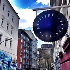 Restaurant - name: Philipps Restaurant adress: Turnerstr. 9,  20357 Hamburg  phone: 040 637 351 08