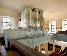 Eglise protestante Stengel - Harskirchen