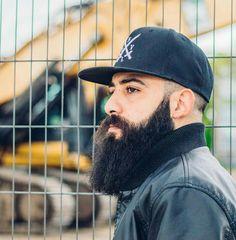The Beard & The Beautiful -0140