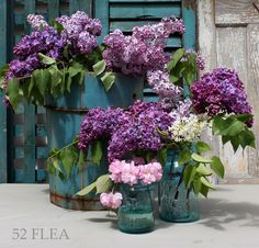 52 FLEA: Lilac Love