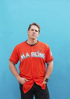Logan Morrison is the Marlins' tweeter in chief - Miami New Times
