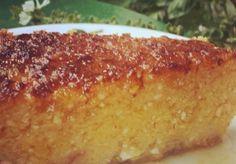 «Διακοπές τέ΅ζίνα, κοπε΅, και φτιάξε καμιά συνταγή για τους fans σου……μα ήταν ξεκάθαρο και σε έντονο ύφος. Μια και βρίσκομαι ΠCake Recipes, Dessert Recipes, Greek Sweets, Food Decoration, Pavlova, Greek Recipes, Cornbread, French Toast, Bakery