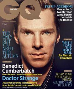 The promotion machine is ticking as well  #benedictcumberbatch  #benedict  #beautiful  #sherlockholmes  #sherlock  #cumberbatch  #hot #drstrange #marvel