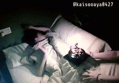 EXO's Second Box : Sleepy birthday boy D.O. ft. Chanyeol and Baekhyun (2/6)