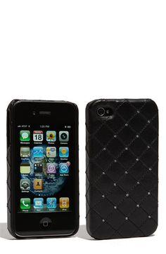 Swarovski Crystal iPhone 4 & 4S Case