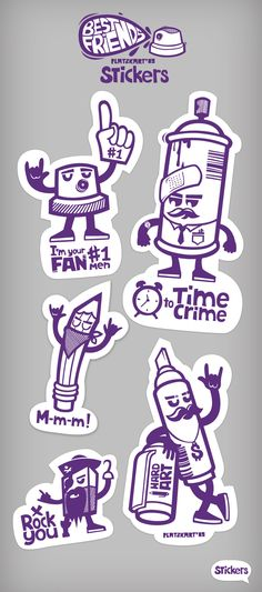 Best friends on Behance Graffiti Art, Graffiti Lettering Alphabet, Graffiti Doodles, Graffiti Drawing, Graffiti Tattoo, Illustration Art Drawing, Character Illustration, Graphic Illustration, Logo Sticker
