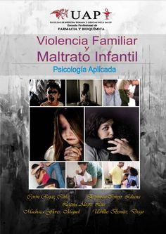 Violencia Familiar y Maltrato Infantil (monografia) by Quimio Farma via slideshare