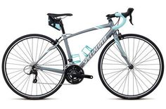 Specialized Dolce Sport Equipped Triple 2013 Womens Road Bike