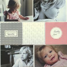 Memory Keeping with Project Life and Stampin' Up! Blog Hop
