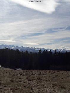 Rzut oka na Tatry #Pieniny Mountains, Signs, Nature, Travel, Naturaleza, Viajes, Shop Signs, Destinations, Traveling