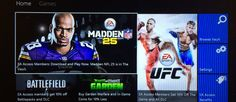 EA has confirmed that users won't need to have Xbox Live to utilize EA Access! Are you going to sign up for EA Access?  http://www.gamerassaultweekly.com/2014/08/05/xbox-live-isnt-required-ea-access/