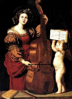 This baby wishes this girl would just buy a damn music stand.