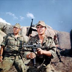 """""""Wojna w Algierze"""" - Anthony Quinn, Alain Delon - 1966.  Détails du Torrent """"Les centurions (Lost command) DVDRip x264-CaribouProd"""" :: T411 - Torrent 411 - Tracker Torrent Français - French Torrent Tracker - Tracker Torrent Fr"""