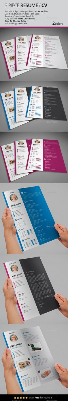 Resume / CV Microsoft Word Resume Template, Resume Template Examples, Simple Resume Template, Resume Design Template, Cv Template, Resume Layout, Resume Cv, Cv Web, Create Business Cards