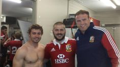 Leigh H and Jamie R Welsh Rugby, Rugby Players, Lions, Irish, Polo Ralph Lauren, Fitness, People, Sports, Mens Tops