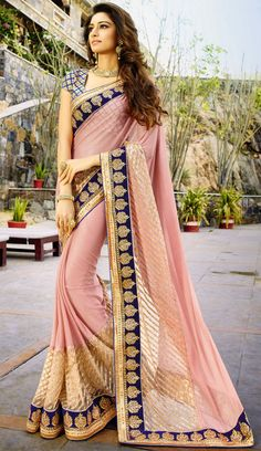 Pagli :: Designer Sarees, Chaniya Cholies, Bridal Wear, Suits, Lehengas, Kurtis - PGFA-1336 - Sarees - Womens
