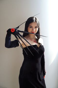 Lust from Full Metal Alchemist, 2009