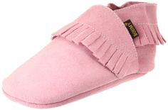 Boumy Mocassin Crib Shoe,Pink,Large (12-18 M US Infant) Boumy,http://www.amazon.com/dp/B007CRIK6U/ref=cm_sw_r_pi_dp_F-dIsb1706FC816F