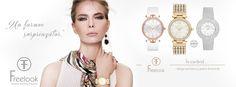 Freelook Romania Swarovski Watches, Romania, Michael Kors Watch, Accessories, Fashion, Moda, Fashion Styles, Fashion Illustrations, Watches Michael Kors