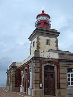 Farol do Cabo da Roca- Sintra