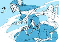 TooMuchVitaminA User Profile | DeviantArt Kenpachi Zaraki, Character Description, Drawing Tools, User Profile, Bleach, Deviantart, Colours, Manga, Drawings
