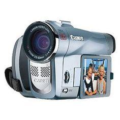 Canon Elura 80 MiniDV Camcorder w/18x Optical Zoom (Electronics)  http://www.amazon.com/dp/B0007G6R4A/?tag=goandtalk-20  B0007G6R4A