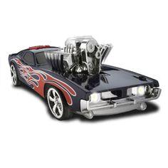 Hot Wheels Super Deluxe Stunt Rodger Dodger