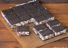 Ciasto Nesquik w 10 minut - Obżarciuch Cake Recipes, Snack Recipes, Snacks, Polish Recipes, Homemade Cakes, Pavlova, Food To Make, Waffles, Biscuit
