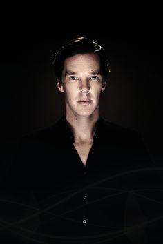 Benedict Cumberbatch. I am such a 48 year old fangirl! Lol
