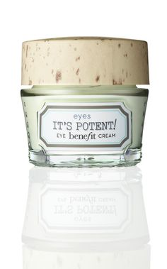 This magical little pot can be used morning and night and even as an eye mask! #itsimplyworks