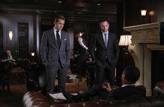 """#Suits S6 Ep 15 """"Quid Pro Quo"""" Recap and Review http://www.sueboohscorner.com/new-blog/suits-s6-ep-15-quid-pro-quo-recap2242017"""