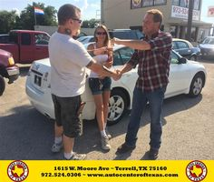 https://flic.kr/p/E434Gd | #HappyBirthday to Brian from Fidel Rodriguez at Auto Center of Texas! | deliverymaxx.com/DealerReviews.aspx?DealerCode=QZQH