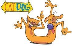 CatDog!