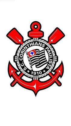 Papéis de parede do Corinthians para celular - Papel de parede Corinthians Time, Sport Club Corinthians, Corinthian Casuals, Sports Clubs, I Wallpaper, Coat Of Arms, Fifa, Football, Logos