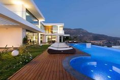 Alanya Villa Turkey For Sale 369.000 Euro
