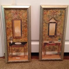 A set of pictures for $24 .