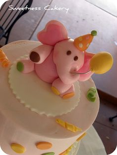 Cannot even explain how cute this is!!!!- I better have one at my next baby shower.... ;)