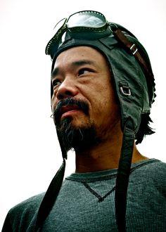 Shinya Kimura. Kimura founded Zero Engineering in 1992 and Chabott Engineering in 2002.