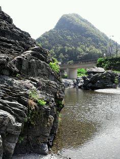 下仁田 青岩公園