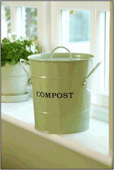 18 best compost caddies images compost container compost bucket rh pinterest com